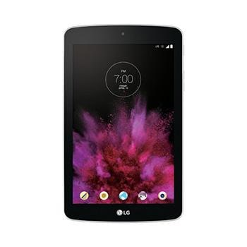 Keep your smart world connected with the LG G Pad™ F7.0 - big enough to accomplish all tasks and small enough to carry around.1