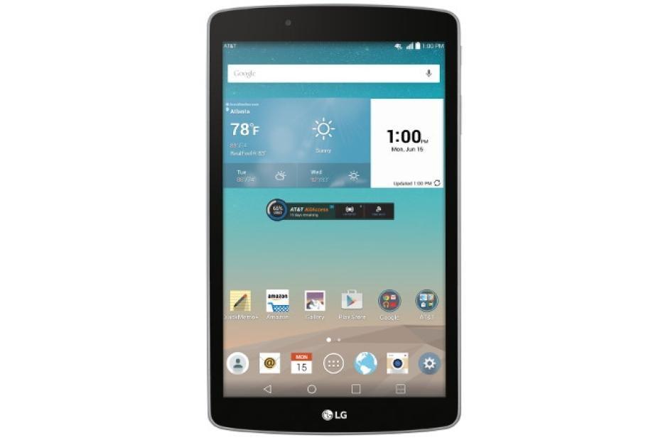 Image result for LG G Pad F 8.0 V495 1GB 16GB At&t