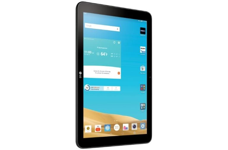 "Tablets LG G Pad X™ 10.1"" AT & T thumbnail 2"