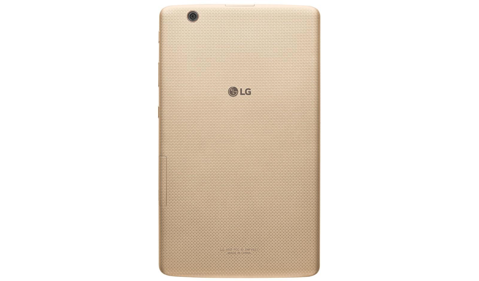 LG G Pad™ X 8.0'' T-Mobile, V521
