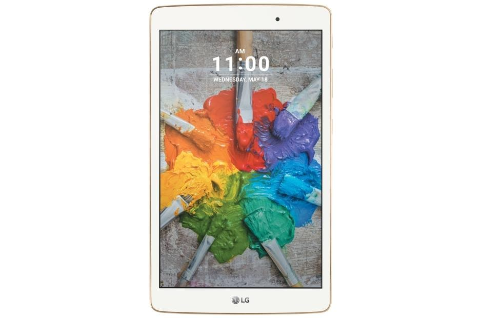 "Tablets LG G Pad™ X 8.0"" T-Mobile 1"