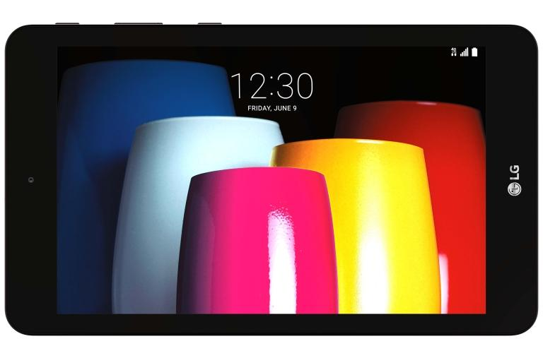 Tablets LG G Pad® X II 8.0 PLUS T-Mobile thumbnail 2
