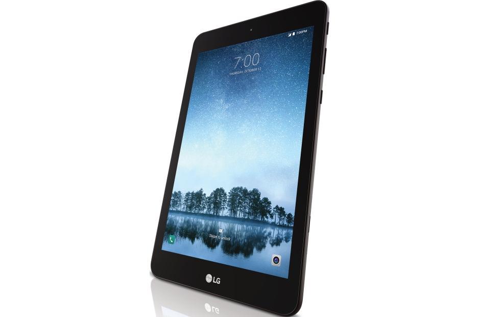 LG G Pad® F2 8 0 Sprint