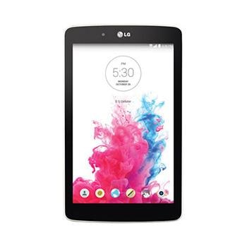 Introducing the LG G Pad™ 7.0 LTE, a tablet that's big enough to accomplish each endeavor and small enough to carry around on every journey.1
