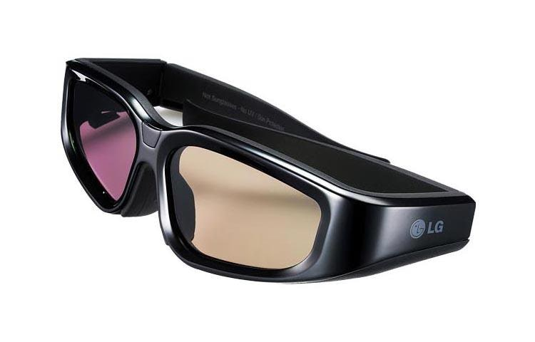 D Shutter Glasses For Pc