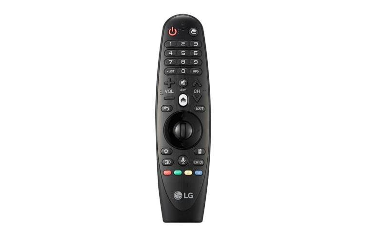 Lg an mr600 magic remote control with voice mate for select 2015 an mr600 sciox Image collections