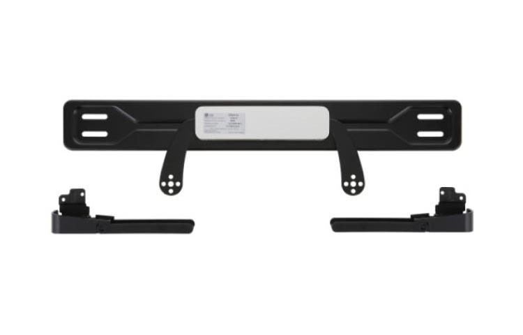 Lg osw100 ez slim wall mount bracket for 55ec9300 curved - Support tv mural ikea ...