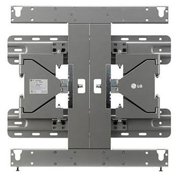 "EZ Slim Wall Mount For 42"" ~ 60"" Class TVs1"
