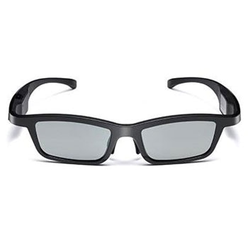 30 degree top front view of 3D glasses1