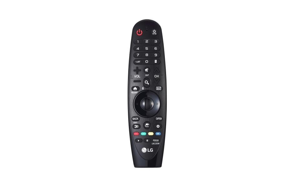 AN MR650 LG AN MR650 Magic Remote Control with