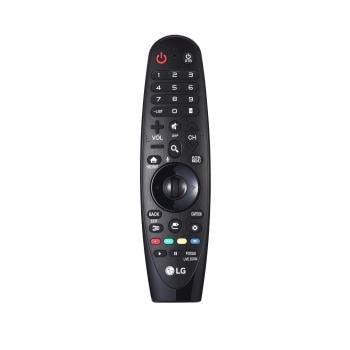 lg tv remote 2016. magic remote control with voice mate™ for select 2016 smart tvs lg tv lg