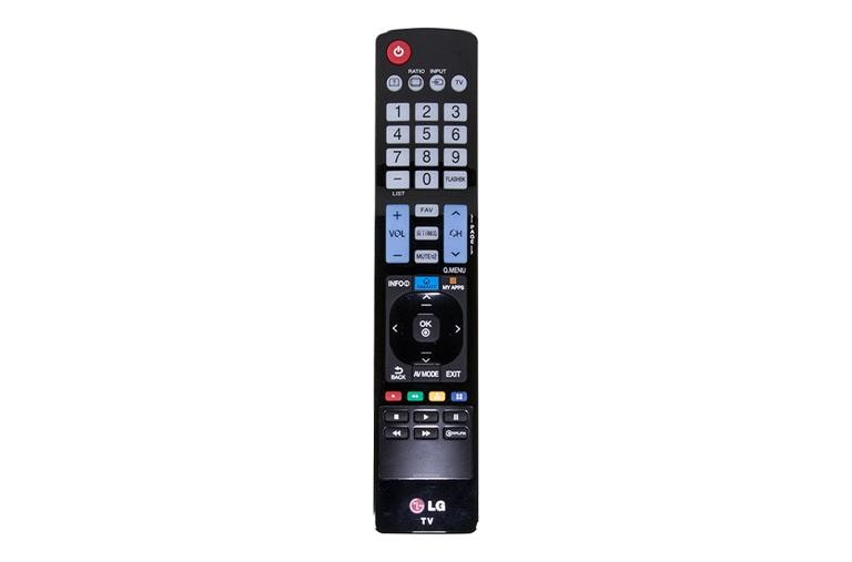 lg akb73756542 replacement tv remote control lg usa rh lg com lg tv remote control user manual LG Remote Control Setup