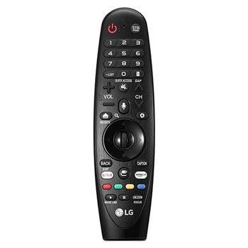 Magic Remote Control with Voice Mate™ for Select 2017 Smart TVs1