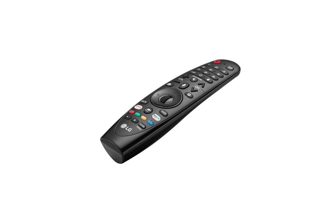 Lg Usa An Mr18ba Magic Remote Control For Select 2018 Smart Tvs Led Tv Diagram Movement Color