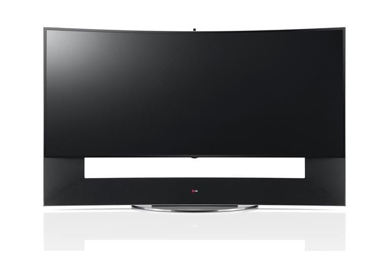 Lg 105uc9 105 Class 1046 Diagonal Uhd 4k Smart 3d Curved Led Tv