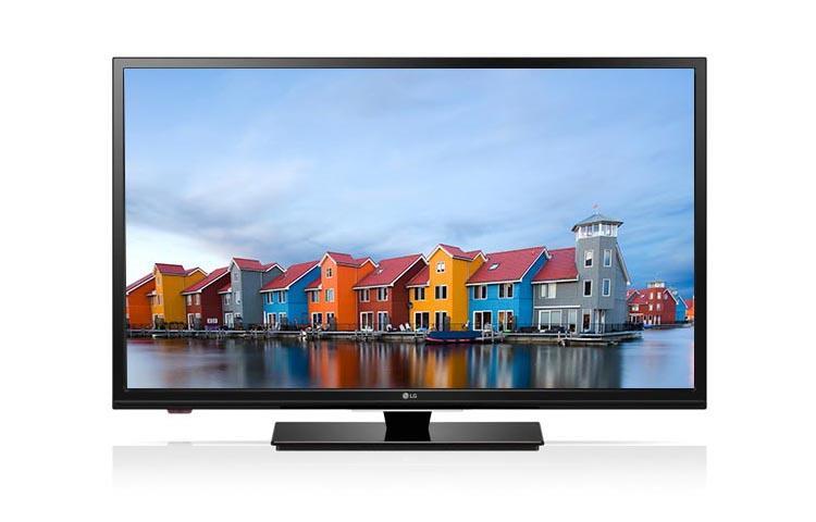 LG 32LF500B 32 Class 315 Diagonal 720p LED TV