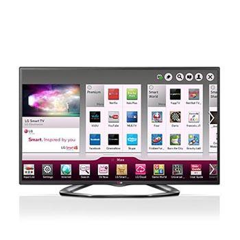 LG 47LA6200 TV Driver Download