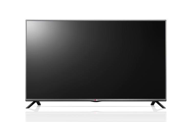 Charmant LG TVs 49LB5550 1