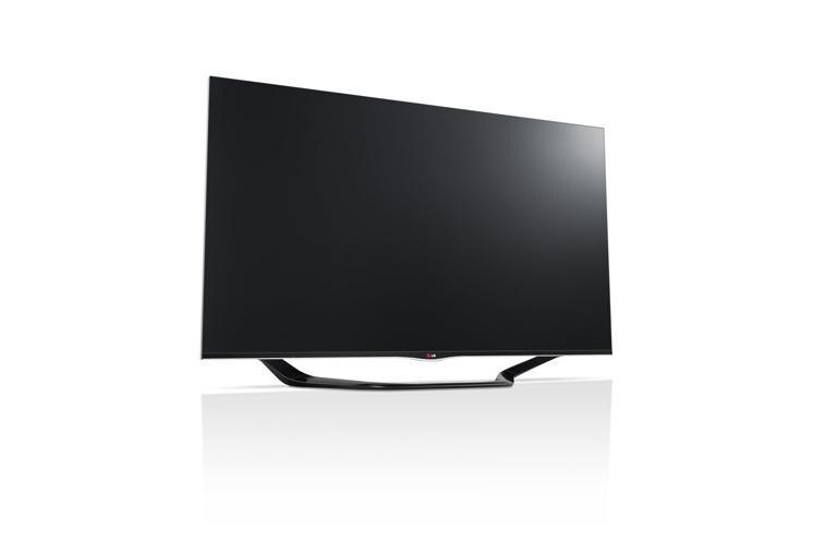 LG 50LA6970 LED TV Windows Vista 64-BIT
