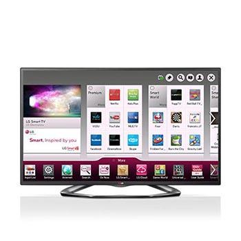 LG 55LA6205 TV Treiber Windows 10