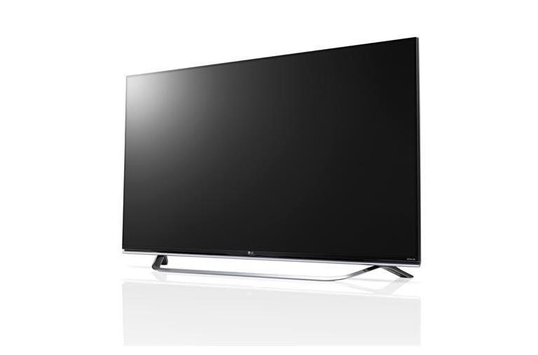 LG 65UF8500 65Inch 4K UHD TV 3D Technology LG USA