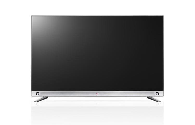 LG 65LA9650 TV Driver for Mac