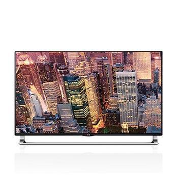 LG 65LA9700 TV Windows 7