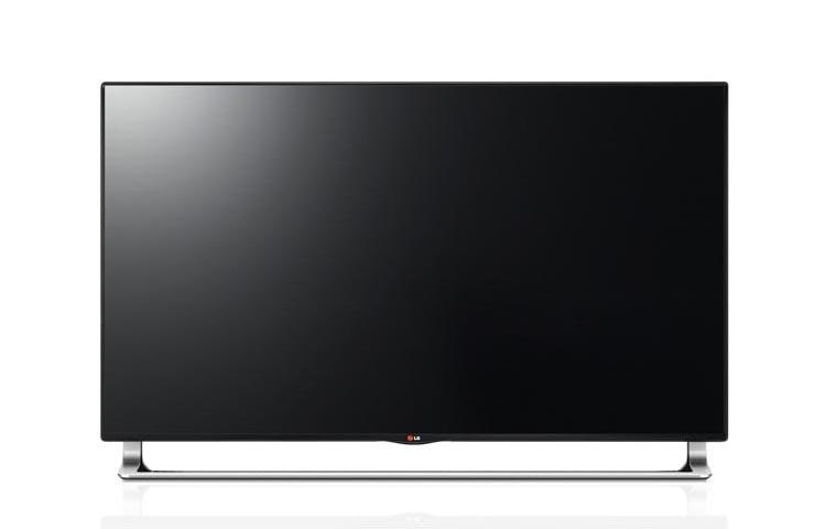 Lg 65la9700 65 Inch 4k 240hz Tv With 4k Resolution Cinema 3d