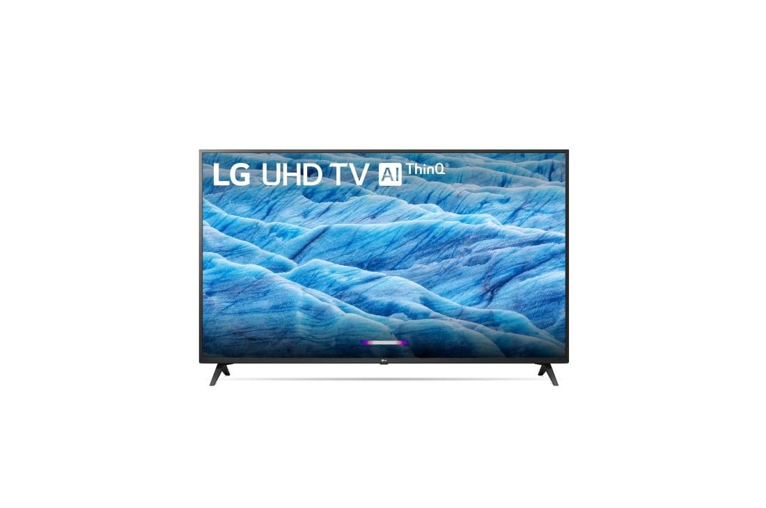 LG 65 inch Class 4K Smart UHD TV w/AI ThinQ® (64 5'' Diag)