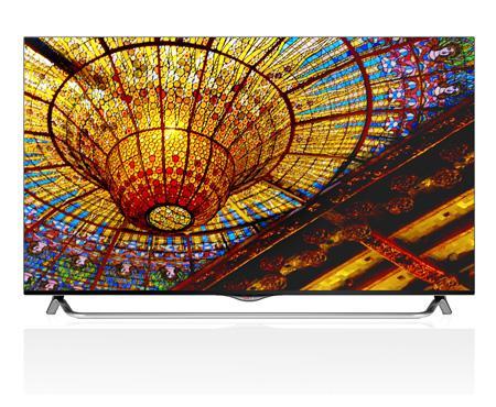 Lg 55ub8500 55 Class 54 6 Diagonal 2160p Smart W Webos 3d Ultra Hd 4k Tv Lg Usa