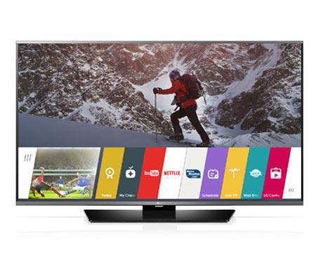 LG LED TV - 43 LF 6300 Image