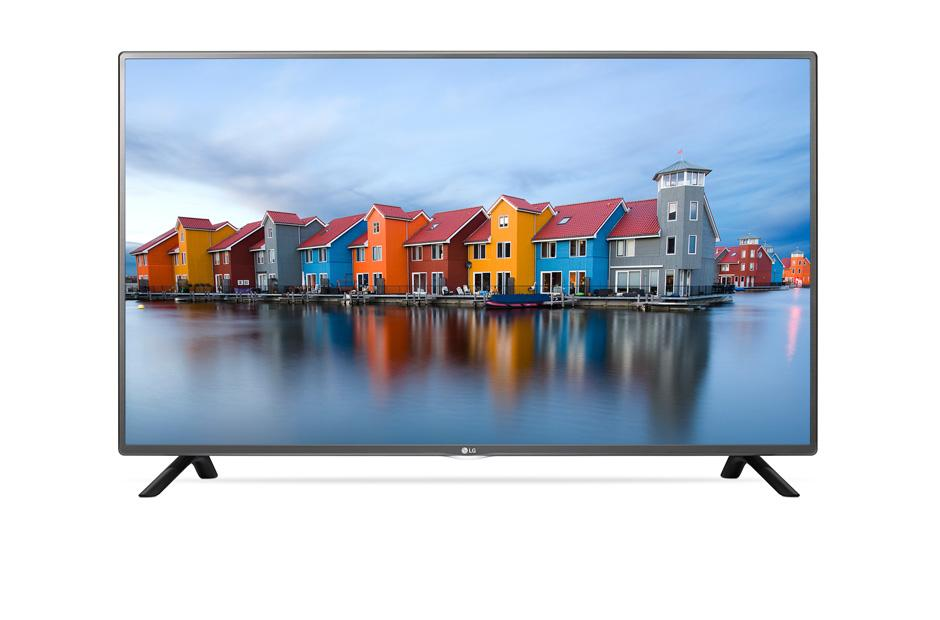 samsung 40 1080p 60hz led smart hdtv specifications