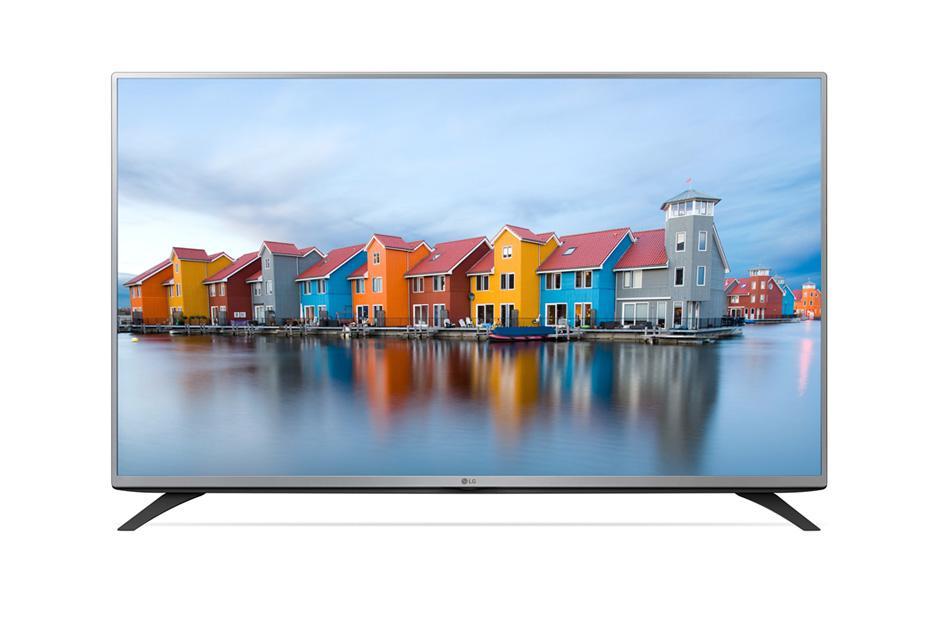 LG Full HD 1080p LED TV - 43'' Class (42.5'' Diag) (43LF5400) | LG USA