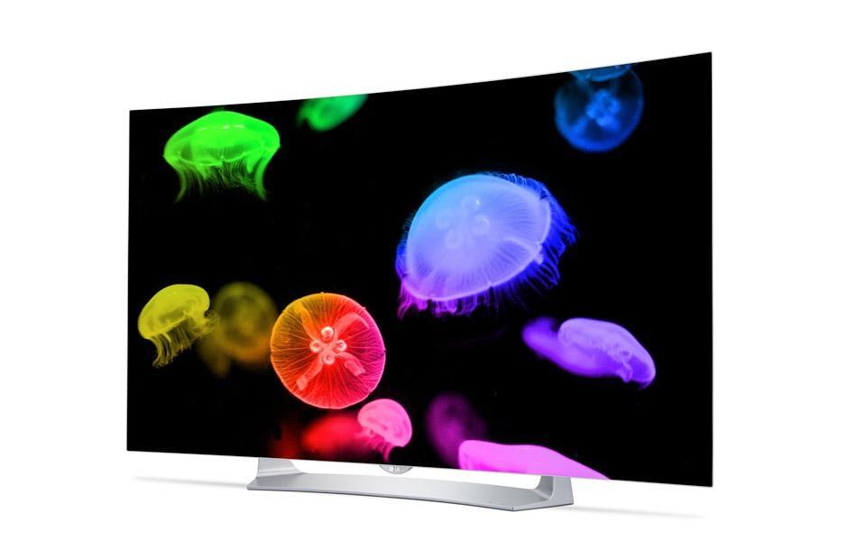 LG TVs 55EG910T thumbnail 2