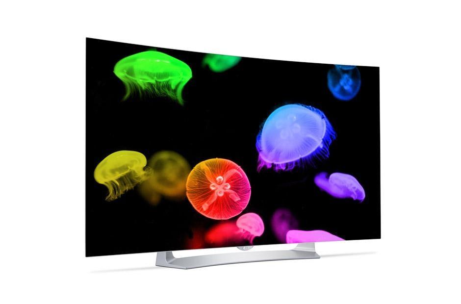 LG TVs 55EG910T thumbnail 3