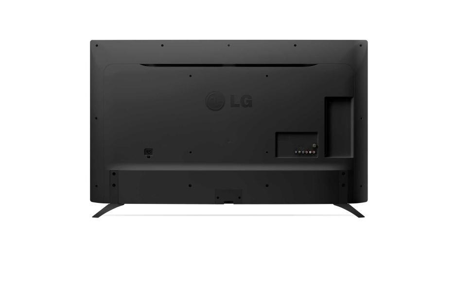 Lg 49lf5400 49 Class 48 5 Diagonal 1080p Led Tv Lg Usa