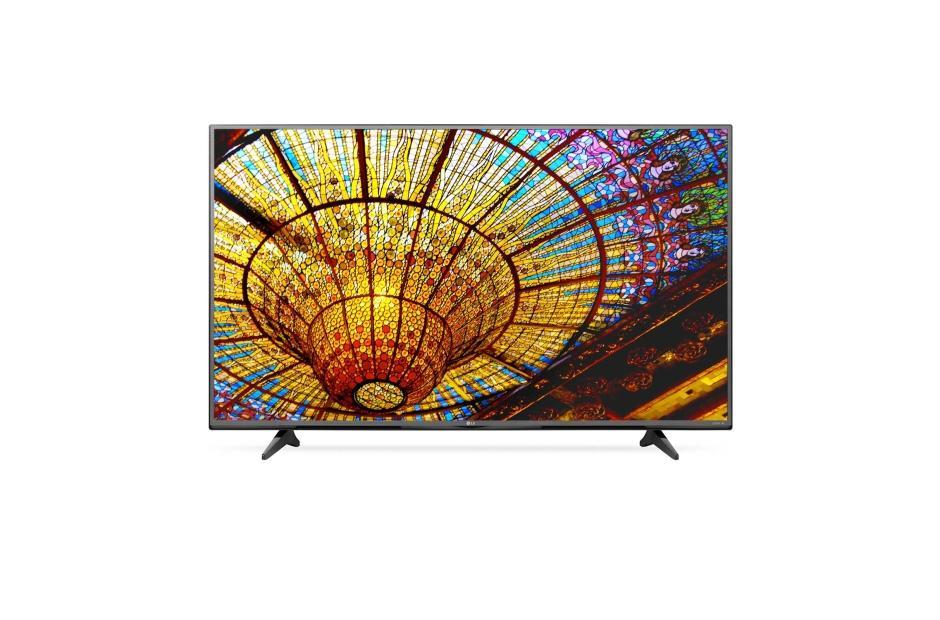 4K UHD Smart LED TV - 65'' Class (64 5'' Diag)