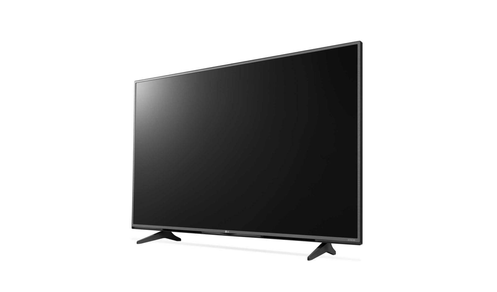 Lg 55uf6450 55 Class 54 6 Diagonal 4k Uhd Smart Led Tv W Webos  # Meuble D Angle Tv Design