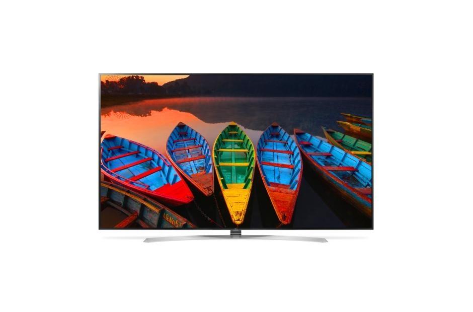 LG 86UH9500: 65-inch SUPER UHD 4K HDR Smart LED TV | LG USA