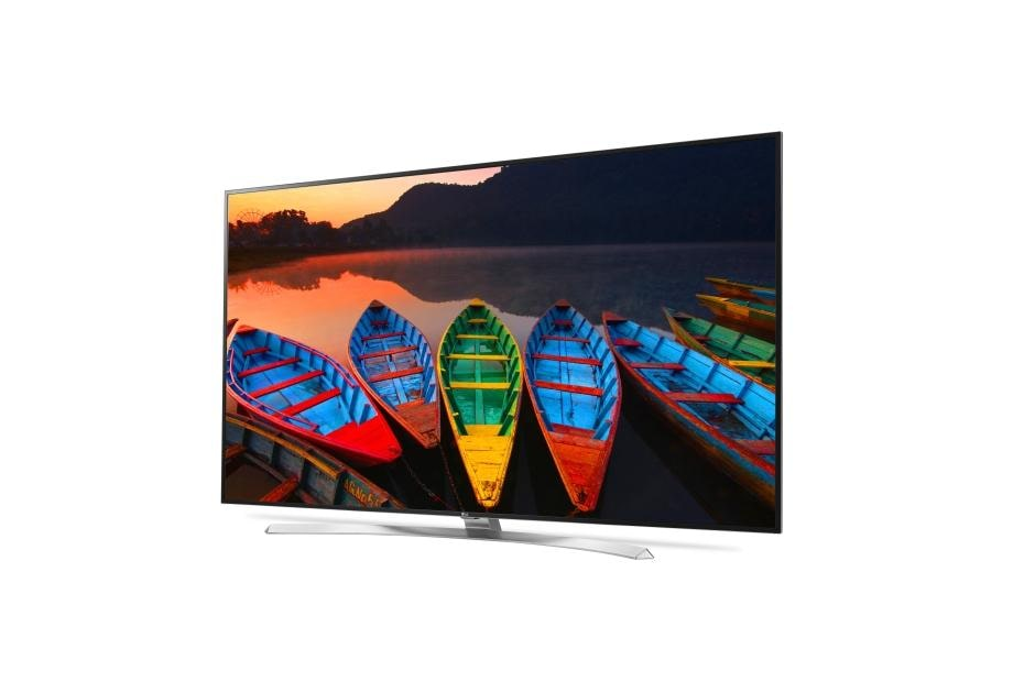 Lg 75uh8500 Super Uhd 4k Smart Tv W Webos 30 Lg Usa