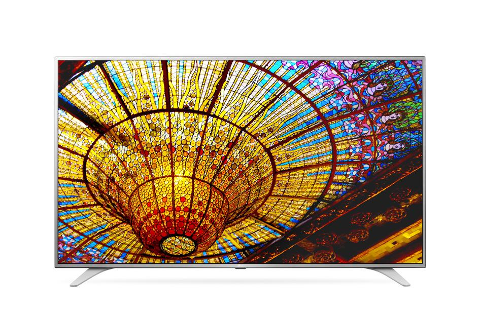 Lg 43uh6500 43 Inch 4k Uhd Smart Led Tv Lg Usa