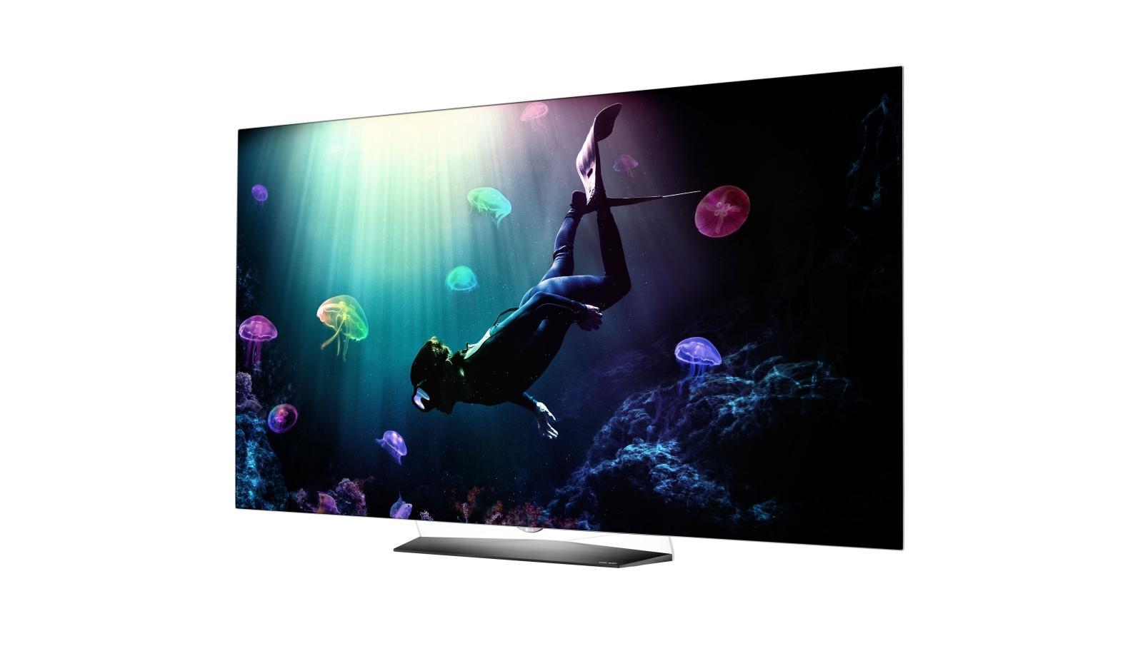 Lg Oled55b6p B6 55 Inch Class Oled 4k Hdr Smart Tv Lg Usa