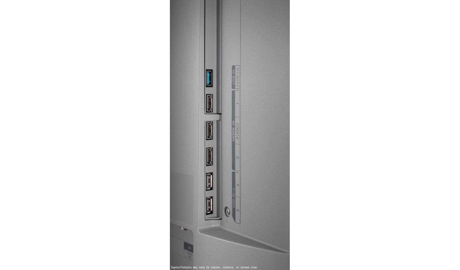 LG OLED55C6P C6 55 Inch Class