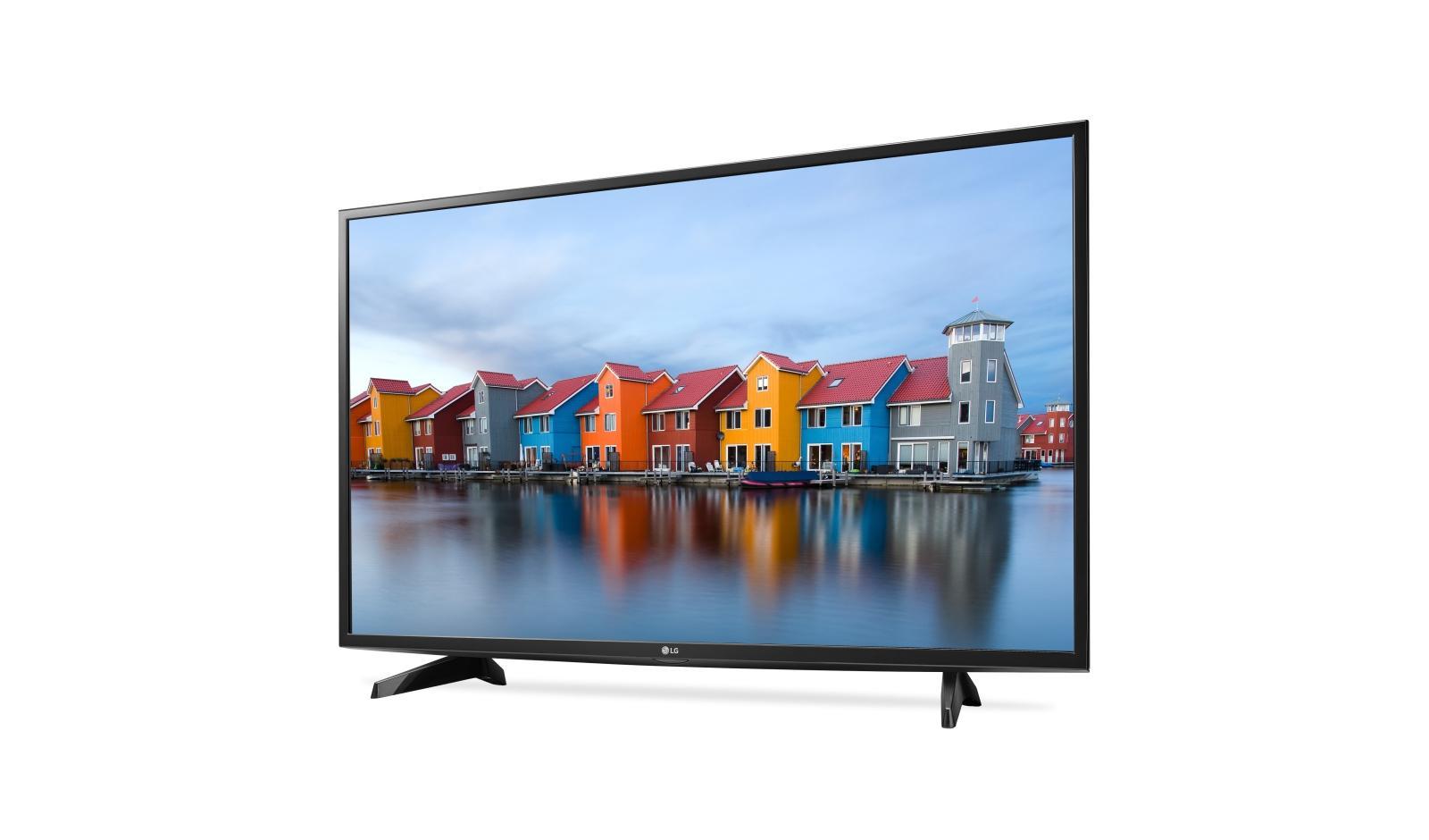 LG 49LH5700 49 inch 1080p Smart LED TV