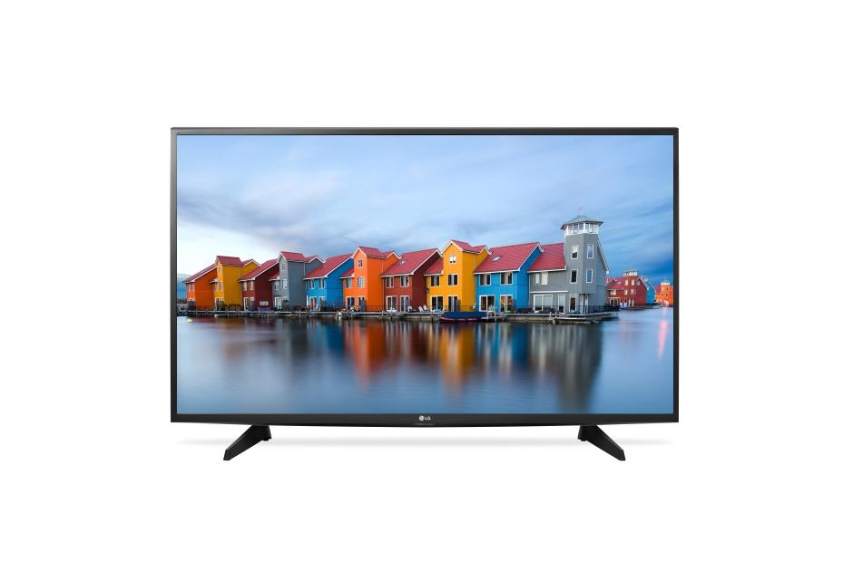 588442115cda6 Full HD 1080p Smart LED TV - 55