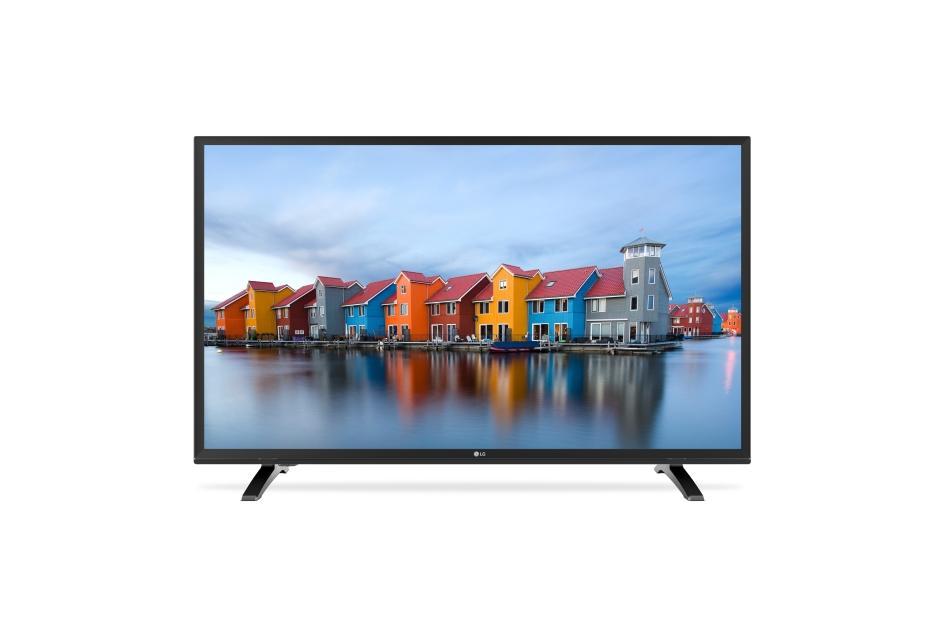 lg 43lh5000 43 inch 1080p led tv lg usa. Black Bedroom Furniture Sets. Home Design Ideas