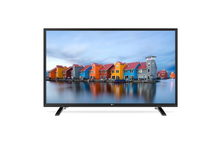 lg 32lh500b 32 inch led tv lg usa. Black Bedroom Furniture Sets. Home Design Ideas