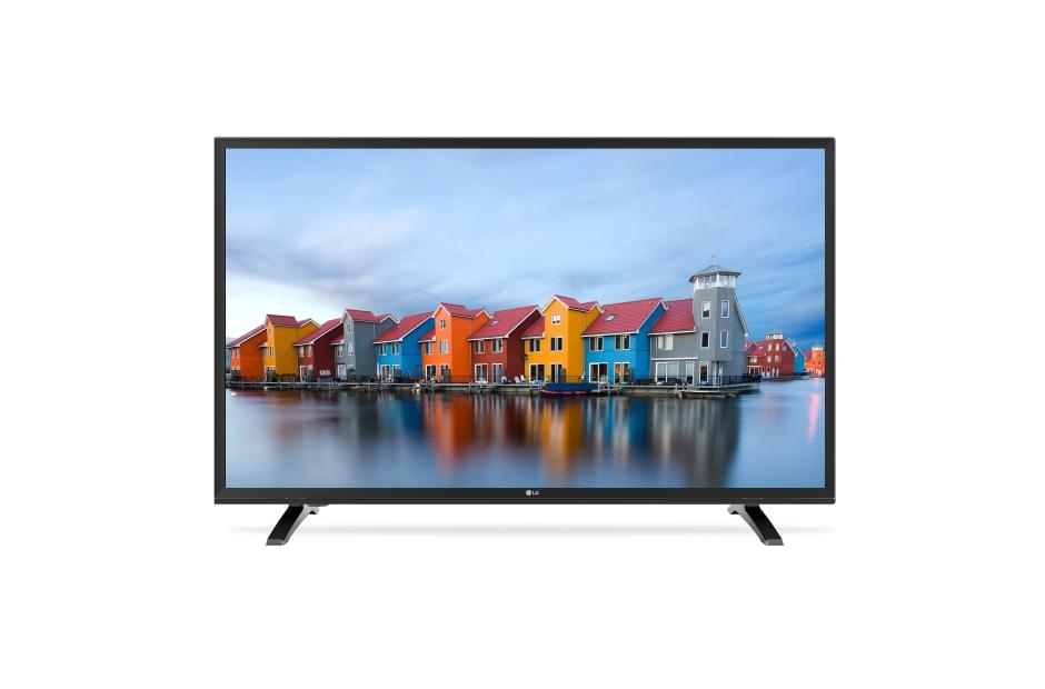 Lg 43lh5500 43 Inch 1080p Smart Led Tv Lg Usa