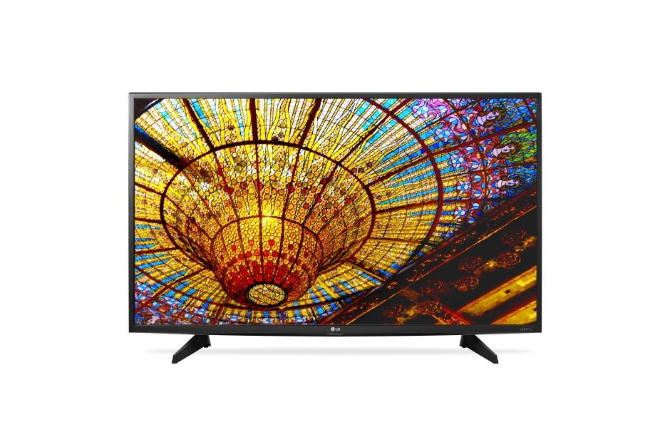 Lg 49uh6090 49 Inch 4k Uhd Smart Led Tv Lg Usa