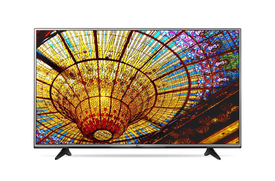 LG 65UH6030: 65-inch 4K UHD Smart LED TV | LG USA